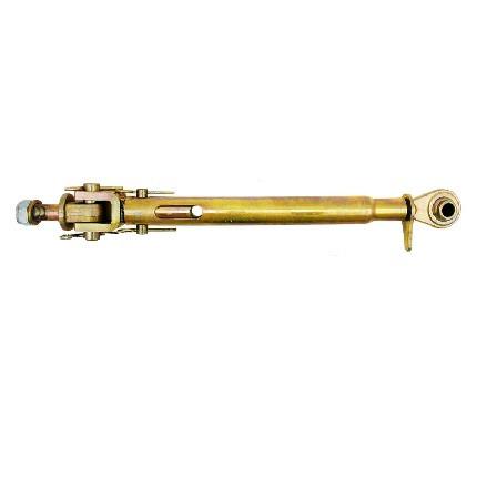 Stabilisatorstrebe mit Auge in Kat 2 + Gewindeanschluss Arbeitslänge 440-600mm in Top Qualität