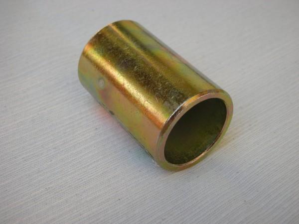 Reduzierhülse für Oberlenker Kat 2/1 Länge 51mm in Erstausrüster Qualität verzinkt