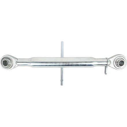 Oberlenker in schwerer Ausführung M36x3,0 Kat 2 Arbeitslänge 420-630mm in Top Qualität