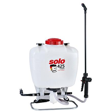Rückenspritze der Marke Solo 425 Basic Behältervolumen 15 Liter