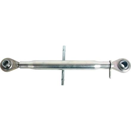 Oberlenker in Top Qualität Gewinde M24x2,5mm Kat 1 Arbeitslänge 355-515mm