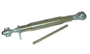 Oberlenker mit Zoll Gewinde 1 1/8 Zoll Kat 1/2 Arbeitslänge 640-840mm in Top Qualität
