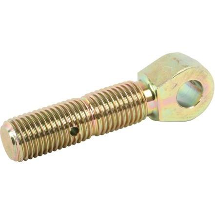 Stangenkopf für Gabelgelenkkopf der Marke Walterscheid Gewinde M30x3,5mm mit Rechtsgewinde